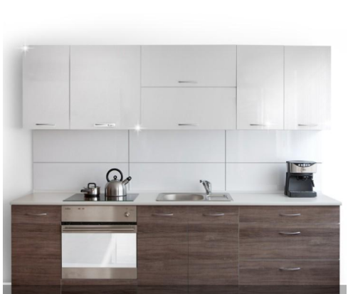 kuchynska zostava clarita