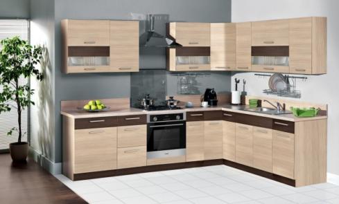 kuchyňa Marina